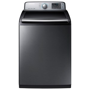 5.0 cu. ft. Top Load Washer