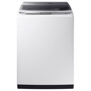 Samsung Appliances Top Load Washers - Samsung WA8650 5.2 cu. ft. activewash™ Top Load Wash