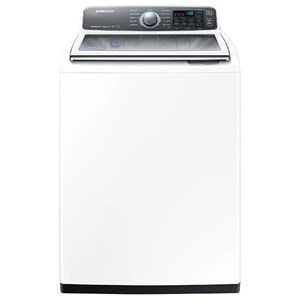 Samsung Appliances Washers 4.8 cu. ft. Top Load Washer
