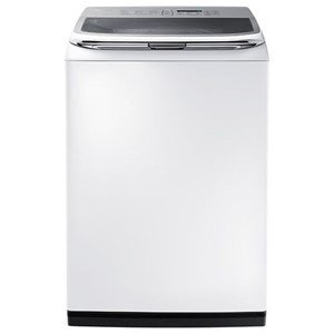 Samsung Appliances Washers WA8600 5.0 cu. ft. Top Load Washer