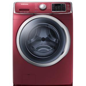 4.2 cu. ft. Capacity Front Load Washer with SuperSpeed