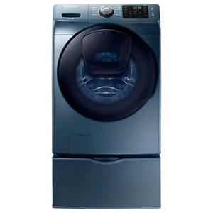 Samsung Appliances Washers- Samsung WF6200 4.5 cu.ft. AddWash™ Front Load Washer