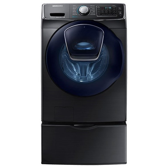 WF6500 4.5 cu.ft. AddWash™ Front Load Washer