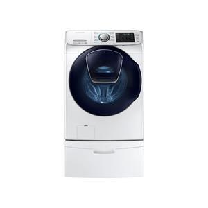 Samsung Appliances Washers- Samsung 4.5 cu. ft. AddWash™ Front Load Washer
