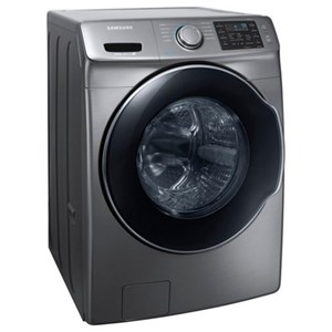 Samsung Appliances Washers 4.5 cu. ft. Front Load Washer