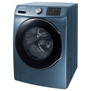 Samsung Appliances Washers- Samsung 4.5 cu. ft. Front Load Washer