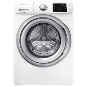 WF5300 4.5 cf Front Load Washer