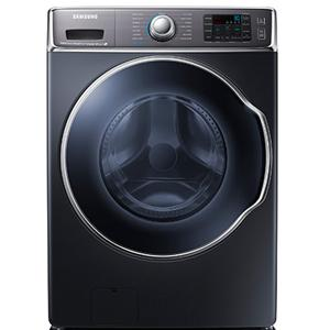 Samsung Appliances Washers 5.6 cu. ft. Capacity Front Load Washer