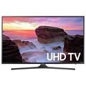 "Samsung Electronics 4K UHD TVs - Samsung 2017 43"" Class MU6300 4K UHD TV - Item Number: UN43MU6300FXZA"