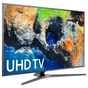 "Samsung Electronics 4K UHD TVs - Samsung 2017 49"" Class MU7000 4K UHD TV"