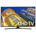 """Samsung Electronics 4K UHD TVs - Samsung 2017 55"""" Class KU6270 4K UHD TV - Item Number: UN55KU6270FXZA"""