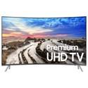 Samsung Electronics 4K UHD TVs - Samsung 2017 55