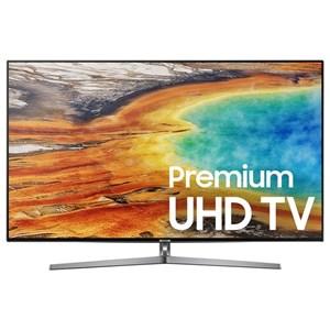 "Samsung Electronics 4K UHD TVs - Samsung 2017 55"" Class MU9000 4K UHD TV"