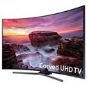 Samsung Electronics 4K UHD TVs - Samsung 2017 65