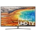 "Samsung Electronics 4K UHD TVs - Samsung 2017 75"" Class MU9000 4K UHD TV - Item Number: UN75MU9000FXZA"