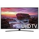 "Samsung Electronics 4K UHD TVs - Samsung 2018 43"" Class MU6290 4K UHD TV - Item Number: UN43MU6290FXZA"