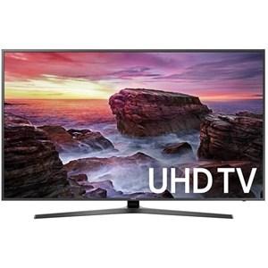 "Samsung Electronics 4K UHD TVs - Samsung 2018 49"" Class MU6290 4K UHD TV"