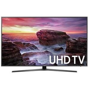 "Samsung Electronics 4K UHD TVs - Samsung 2018 55"" Class MU6290 4K UHD TV"