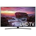"Samsung Electronics 4K UHD TVs - Samsung 2018 55"" Class MU6290 4K UHD TV - Item Number: UN55MU6290FXZA"