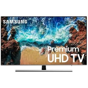 "Samsung Electronics 4K UHD TVs - Samsung 2018 55"" Class NU7100 Smart 4K UHD TV"
