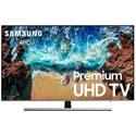 "Samsung Electronics 4K UHD TVs - Samsung 2018 55"" Class NU7100 Smart 4K UHD TV - Item Number: UN55NU7100FXZA"