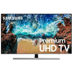 "Samsung Electronics 4K UHD TVs - Samsung 2018 65"" Class NU7100 Smart 4K UHD TV"