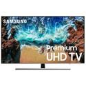 "Samsung Electronics 4K UHD TVs - Samsung 2018 65"" Class NU7100 Smart 4K UHD TV - Item Number: UN65NU7100FXZA"