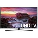 "Samsung Electronics 4K UHD TVs - Samsung 2018 75"" Class MU6290 4K UHD TV - Item Number: UN75MU6290FXZA"