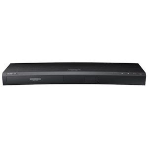 Samsung Electronics Blu-Ray and DVD Players - Samsung UBD-K8500 4K Ultra HD Blu-ray Player