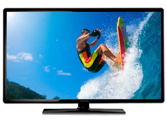 "Samsung Electronics LED TVs - 2014 19"" Class LED TV - Item Number: UN19F4000AFXZA"