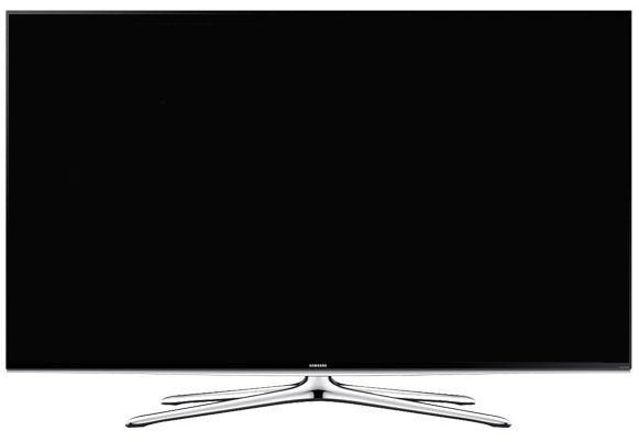 "Samsung Electronics LED TVs - 2014 60"" Full HD 1080p LED Smart TV - Item Number: UN60H6350AFXZA"