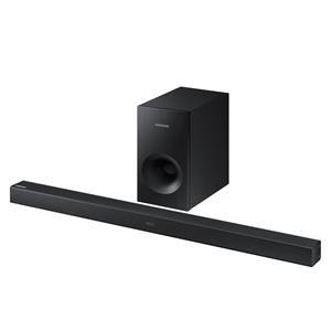 Samsung Electronics Samsung Audio Soundbar with Subwoofer