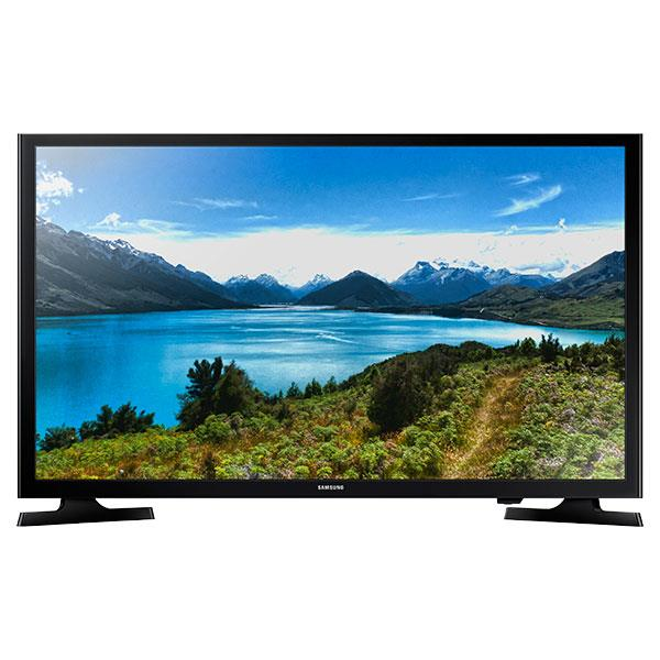 "Samsung Electronics Samsung LED TVs 2015 32"" LED J4000 Series TV - Item Number: UN32J4000AFXZA"
