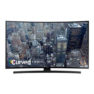 "Samsung Electronics Samsung LED TVs 2015 48"" 4K UHD JU6700 Curved TV"