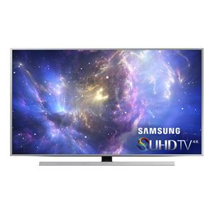 "Samsung Electronics Samsung LED TVs 2015 48"" 4K SUHD JS8500 Smart TV"