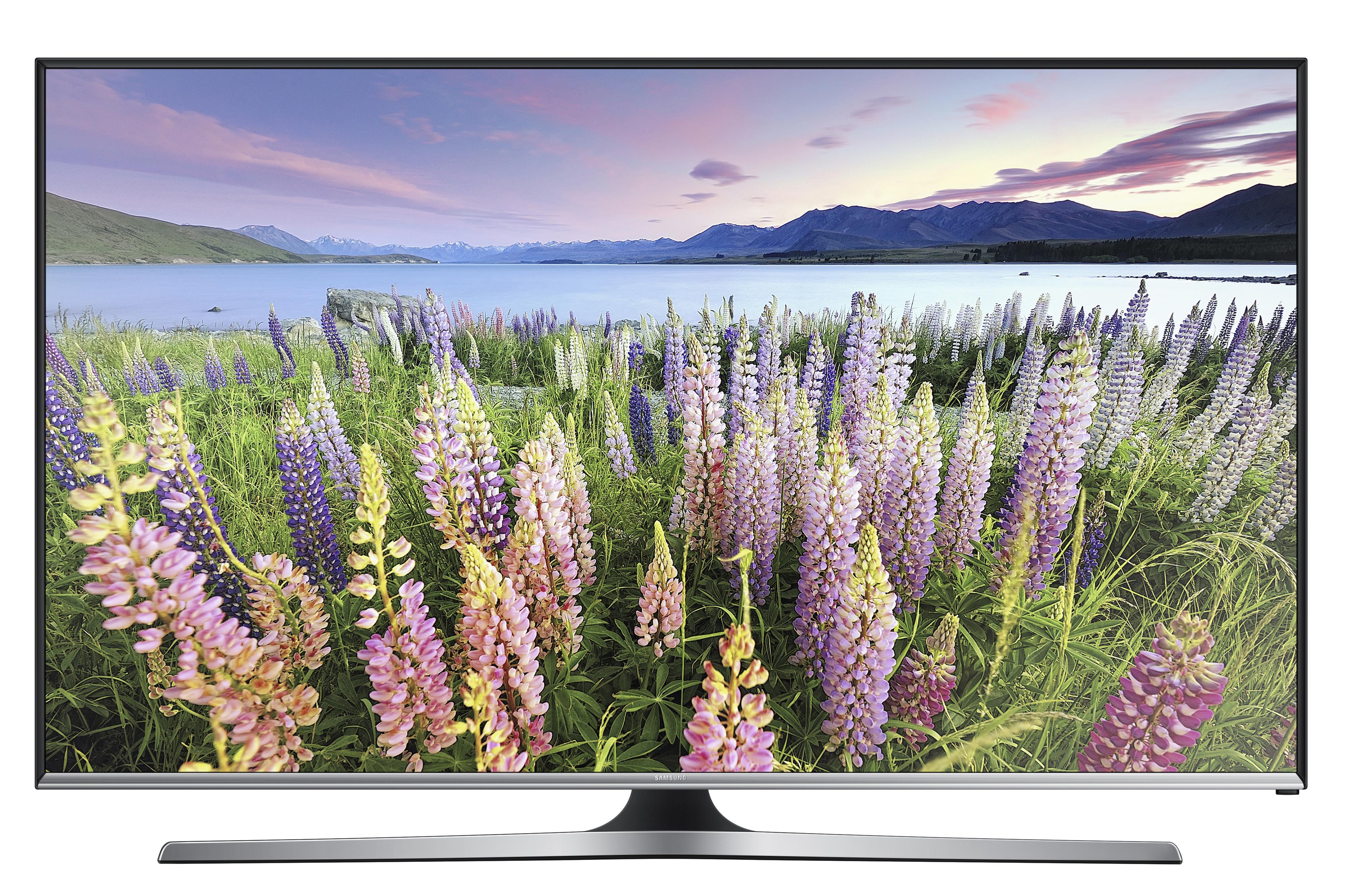 """LED J5500 Series Smart TV - 40"""""""