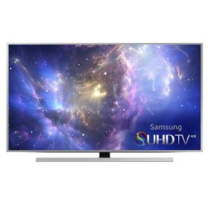 Samsung Electronics Samsung LED TVs 2015 4K SUHD JS8600 Series Smart TV - 78""