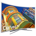 "Samsung Electronics Samsung LED TVs 2016 49"" Class K6250 6-Series Curved Full HD TV - Item Number: UN49K6250AFXZA"