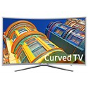 "Samsung Electronics Samsung LED TVs 2016 49"" Class K6250 6-Series Curved Full HD TV"