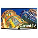 "Samsung Electronics Samsung LED TVs 2016 49"" Class KU6500 6-Series Curved 4K UHD TV"