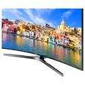 "Samsung Electronics Samsung LED TVs 2016 49"" Class KU7500 7-Series Curved 4K UHD TV"