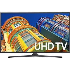 Samsung Electronics Samsung LED TVs 2016 Samsung 50-Inch 4K Ultra HD Smart LED TV