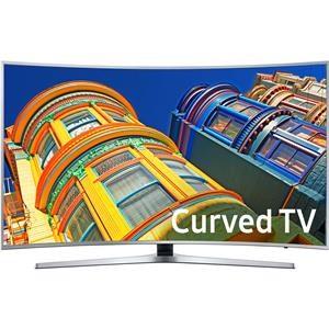 "Samsung Electronics Samsung LED TVs 2016 Samsung 55"" Smart 4K Ultra HD Motion Rate 12"