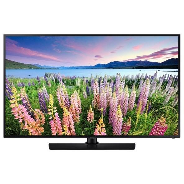 "Samsung Electronics Samsung LED TVs 2016 LED J5190 Series Smart TV - 58"" Class - Item Number: UN58J5190AFXZA"