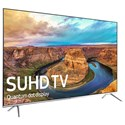 "Samsung Electronics Samsung LED TVs 2016 60"" Class KS8000 8-Series 4K SUHD TV"