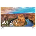 "Samsung Electronics Samsung LED TVs 2016 65"" Class KS8000 8-Series 4K SUHD TV - Item Number: UN65KS8000FXZA"