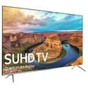 "Samsung Electronics Samsung LED TVs 2016 65"" Class KS8000 8-Series 4K SUHD TV"