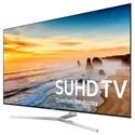 "Samsung Electronics Samsung LED TVs 2016 65"" Class KS9000 9-Series 4K SUHD TV"