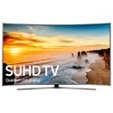 "Samsung Electronics Samsung LED TVs 2016 88"" Class KS9810 9-Series Curved 4K SUHD TV"