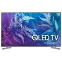 "Samsung Electronics Samsung QLED 2018 55"" Class Q6F Special Edition QLED 4K TV - Item Number: QN55Q6FAMFXZA"
